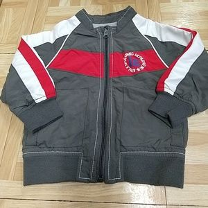 Toddler boy jacket size 2t Pre-owned